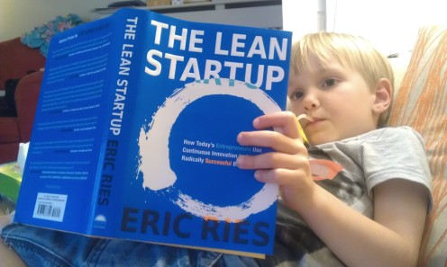 The-Lean-Startup